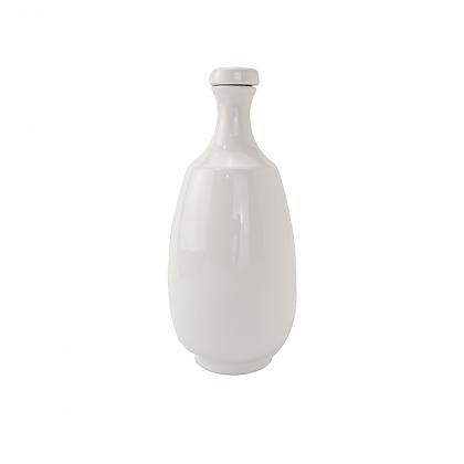 GTIJF033-GWHM 酒瓶(白)